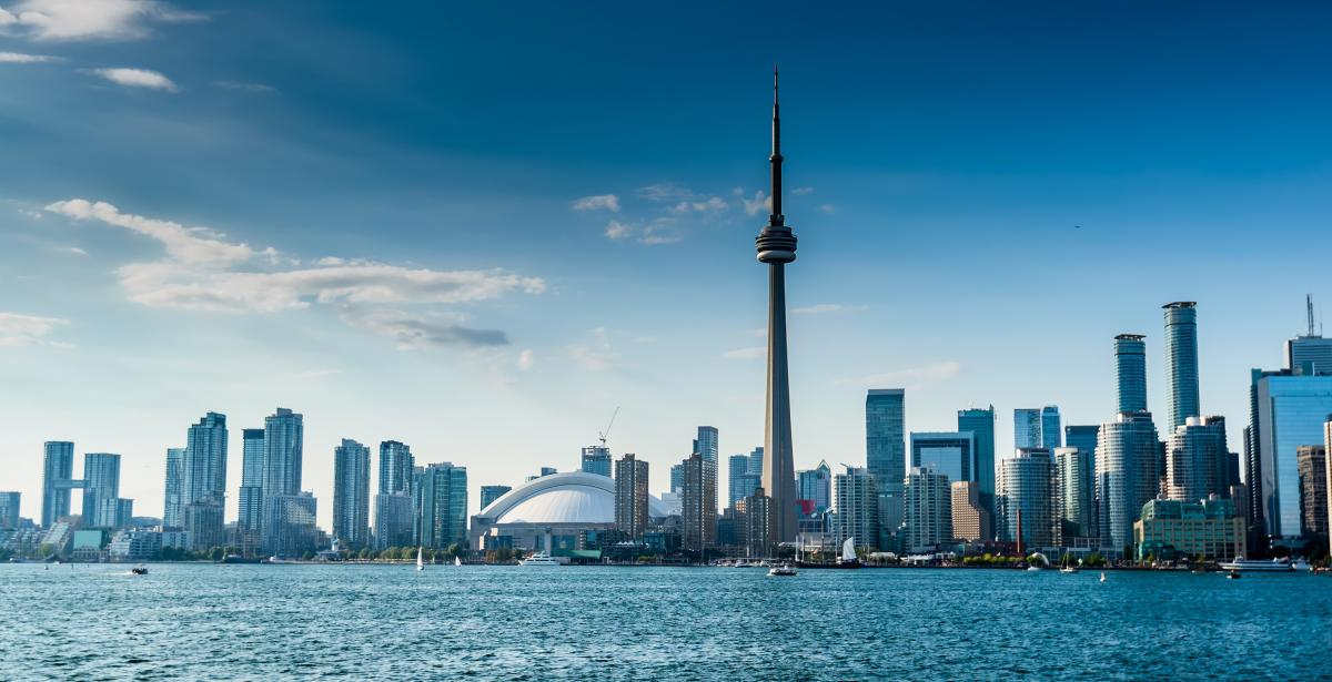 How to Become a Police Officer in Toronto blog header
