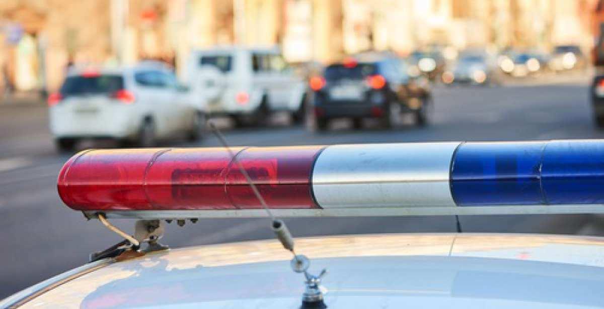 Militarization of the Police - blog header