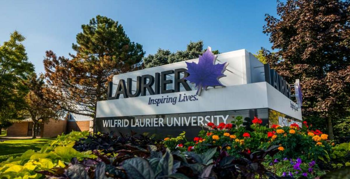 Wilfred Laurier Masters of Computer Science