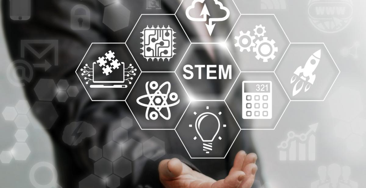 Top STEM Skills for Business Professionals