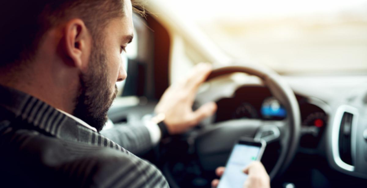 Trends in Canadian Law Enforcement Today: Distracted Driving