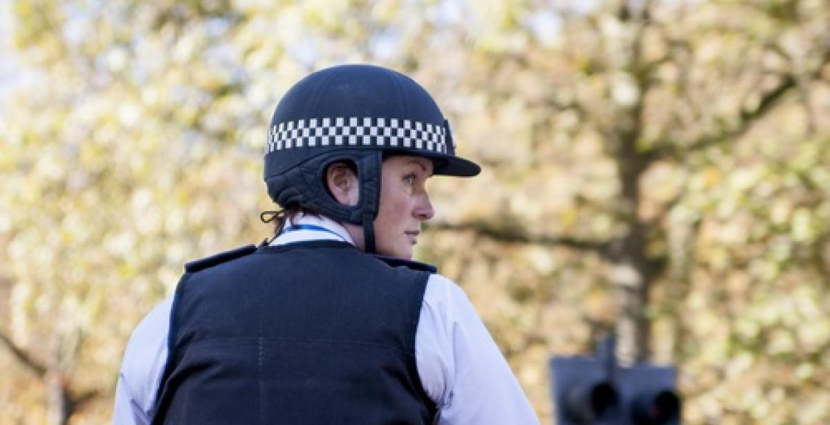 Extraordinary Female Police Officers, Part 3