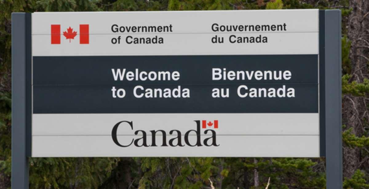 Canadian Border Services Officer Banner