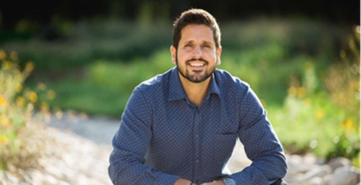 Online Bachelor of Arts in Policing Student Spotlight: Kostas Paschalis
