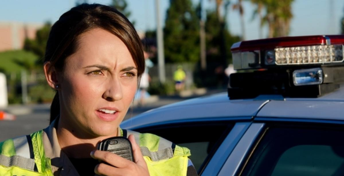 Police Moms Blog Header