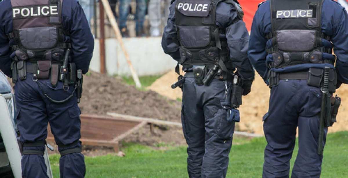 Diversity in Policing Blog Header