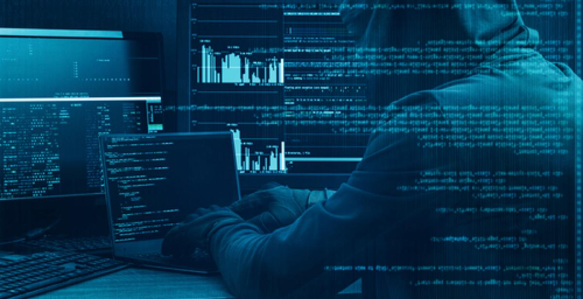 Trends in Canadian Law Enforcement Today: Cybercrime