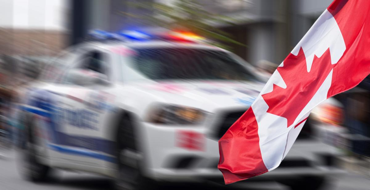 FAQs About the Bachelor of Arts in Policing Program blog header