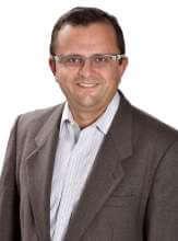 Dr. Oleg Stukalov Faculty Profile