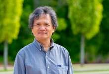 Chinh Hoang Faculty Photo