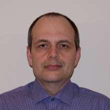 Dr. Pawel Pomorski