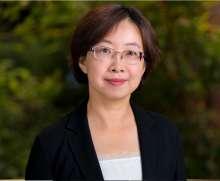 Yang Liu Faculty Photo