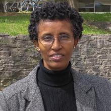 Martha Kumsa Faculty Profile photo