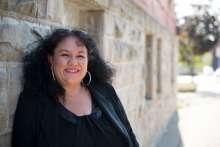 Ginette Lafreniere Faculty Profile