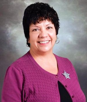 Dr. Lauren Eisler